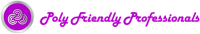 Poly Friendly Professionals logo