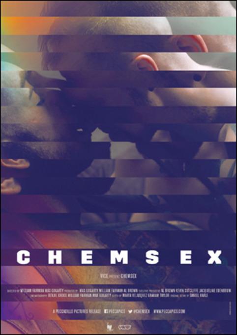 Chemsex - A Peccadillo Pictures release